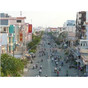 Bán Gấp 8ha Đất Mặt Tiền Huỳnh Tấn Phát Quận 7
