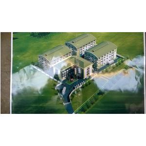 Bán Gấp 9600m2 Đất Thuận Tiện Làm Kho Nhà Xưởng Tại Xuân Thới Thượng Hóc Môn
