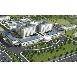 Bán Gấp Dự Án Bệnh Viện Đa Khoa Quốc Tế Phường Thạnh Mỹ Lợi Quận 2
