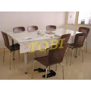Bàn ghế nhà bếp BGNB1101