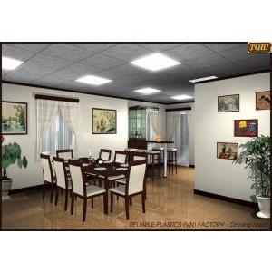 Bàn ghế nhà bếp KTB001