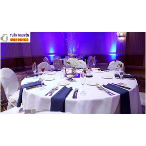 Bàn ghế nhà hàng tiệc cưới HCM