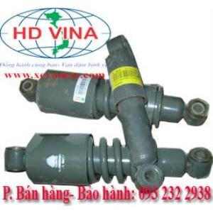 Bán giảm sóc giảm chấn Cabin xe HOWO FAW DONGFENG JAC CAMC CHENGLONG HAIAU FOTON AUMAN VEAM HOKA ...