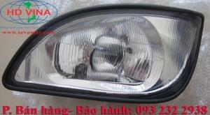 Bán gương chiếu hậu, đèn pha xe tải nhỏ Trung Quốc: Hebao Honta Hatra Hoàng Trà, Giải Phóng ........