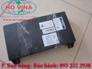 Bán hộp đen điều khiển CBCU xe tải thùng đầu kéo xe ben HOWO FAW CAMC DONGFENG CHENGLONG HAIAU JAC