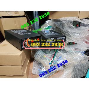 Bán hộp điều khiển mô tơ bạt xe ben, mooc ben, Hàn Quốc, Trung Quốc, hộp điều tự động và cơ
