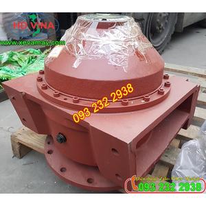 Bán hộp giảm tốc, hộp số xe trộn bê tông 3 khối ( 3 m3)