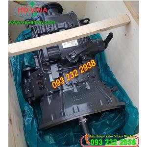 Bán hộp số xe ben 8 tấn Howo Sinotruk CNHTC chính hãng
