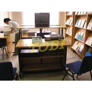 Bàn,Kệ thư viện KTV005