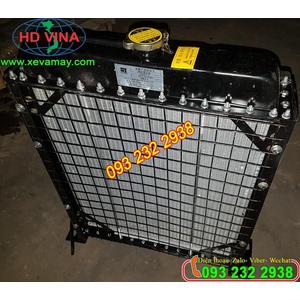 Bán két nước động cơ lai máy nén khí xi téc xi măng, rơ mooc bồn các loại