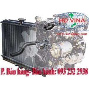Bán két nước làm mát động cơ DONGFENG Cumin 375 260 290 300 340 420 Ps Tải thùng đầu kéo xe ben ...
