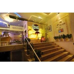 Bán Khách Sạn 3 Sao Mặt Tiền Đường Võ Văn Tần, Quận 3, 80 Phòng