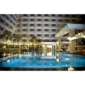 Bán Khách Sạn Mặt Tiền Đường Lý Tự Trọng, P. Bến Thành, Q1 TPHCM, 53 Phòng