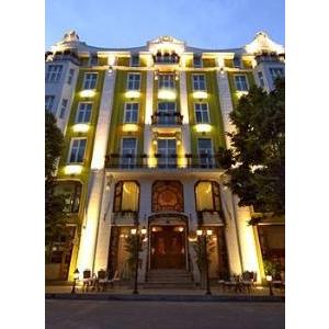 Bán Khách Sạn Mặt Tiền Đường Nguyễn Đình Chiểu P1 Quận 3 (Q3) 10 Phòng