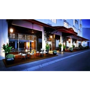 Bán Khách Sạn Mặt Tiền Đường Trần Nhật Duật, P. Tân Định, Quận 1 TPHCM, 35 Phòng