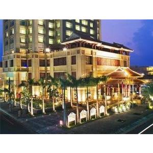 Bán Khách Sạn Mặt Tiền MT Đường Bùi Thị Xuân Quận 1, 32 Phòng