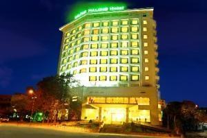 Bán Khách Sạn Ngay Mặt Tiền Đường Nguyễn Văn Thủ, F.Đakao, Quận 1, TP HCM