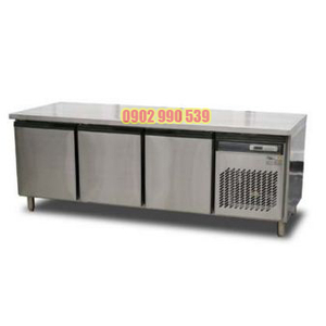 BÀN LẠNH CÔNG NGHIỆP PK INTERTRADE 4 CỬA PC4-2000 CL