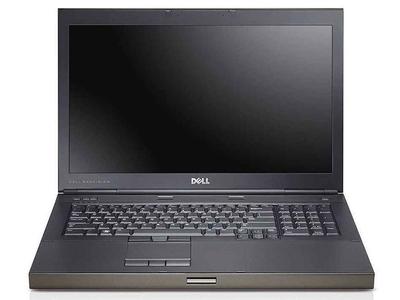 Dell Precision M6600 (Core i7-2820QM | Ram 8GB | HDD 500GB | 17.3 inch FHD | Nvidia Quadro 3000M)