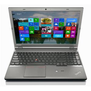 "Lenovo Thinkpad W540 || i7 – 4900MQ || RAM 8G / SSD 240G || 14"" FHD VGA K2100"