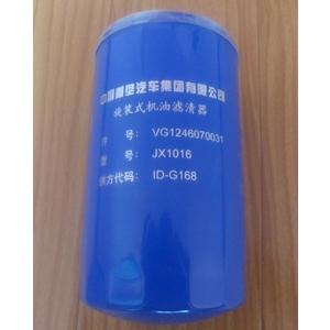 Bán lọc dầu VG1246070031 JX1016 HOW SINOTRUK CNHTC CAMC WEICHAI SHACMAN JAC 371 375 và các xe khác