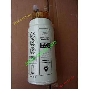 Bán lọc nhiên liệu thô PL 420 MANN-FILTER Howo Sinotruk WEICHAI Camc Jac Shacman...
