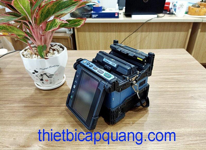 Bán máy hàn quang Fujikura 70S cũ giá rẻ