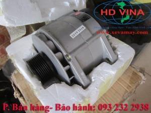 Bán máy phát điện xe DONGFENG CHENGLONG HAIAU tải thùng đầu kéo xe ben xe trộn bê tông các loại