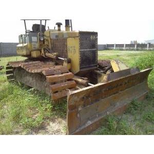 Bán máy ủi D31-17 cũ đã qua sử dụng