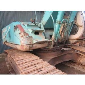 Bán máy xúc đào bánh xích kobelco sk200-3 cũ đã qua sử dụng
