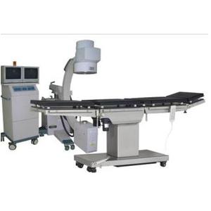 Bàn mổ điện X quang JK203D