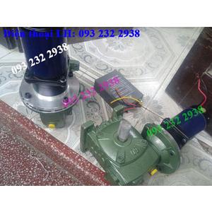 Bán mô tơ bạt loại nhỏ trung bình lắp trên xe ben 4 chân, 3 chân, 2 chân các loại mô tơ bạt giá tốt