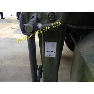Bán đầu kéo HOWO và mooc ben CIMC 3 trục, tải trọng cao giá tốt nhất