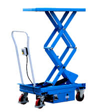 bàn nâng điện, xe nâng mặt bàn, bàn nâng tay, bàn nâng thủy lực