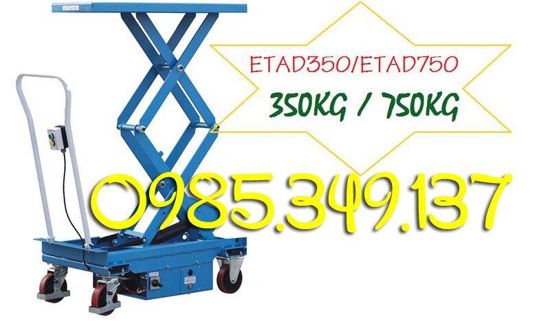 BÀN NÂNG ĐIỆN ETAD35/ETAD75