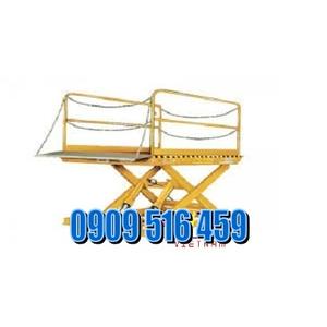 Bàn nâng hàng thủy lực 1000kg