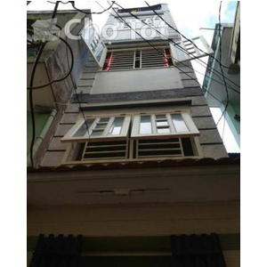 Bán nhà 1007 w7 Đoàn Văn Bơ , Quận 4