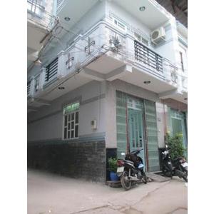 Bán Nhà 206/55 Phú Định, F.16, Quận 8