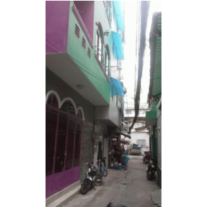 Bán Nhà 21/30 Trần Đình Xu Phường Cầu Kho ,Quận 1.