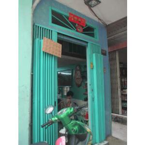 Bán Nhà 24/25 Nguyễn Nhược Thị, Q.8