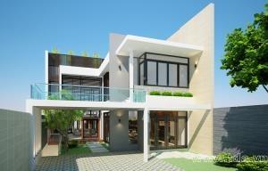 Bán Nhà 3.7x20m, Trệt, Gác Suốt P.HBP Q.Thủ Đức Giá 750 triệu