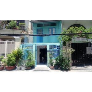 Bán nhà 34/5A Nguyễn Thị Thập, Phường Bình Thuận, Quận 7.