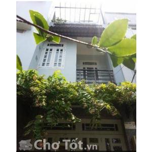 Bán Nhà 421/25/9D Bến Phú Lâm, P.9, Q. 6