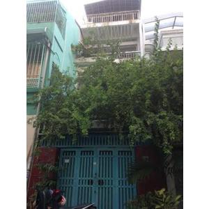 Bán nhà 456/56 Cao Thắng ND, P.12, Q.10