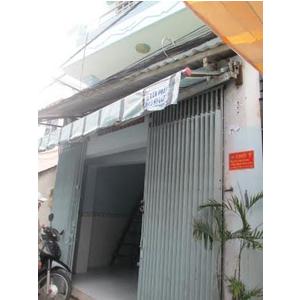 Bán Nhà 465/12/15A Trần Xuân Soạn, quận 7