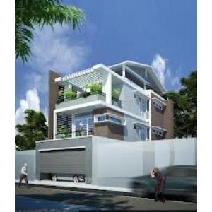 Bán nhà 4x20m giá siêu rẻ 830 triệu