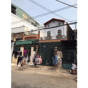 Bán nhà 50B đường 47, P.Bình Thuận, Q.7
