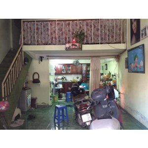 Bán nhà 53/112/51A Trần Khánh Dư - P.Tân Định - Q.1
