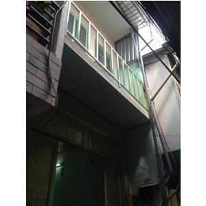 Bán nhà 598Y lô T Đoàn Văn Bơ, P. Quận 4