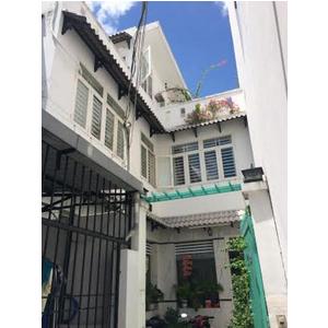 Bán nhà 630/37 đường Huỳnh Tấn Phát, phường Tân Phú, quận 7